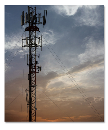 Cell Phone Tower surveys